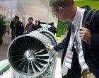 国外参展商揣摩3000Kgf级发动机模型