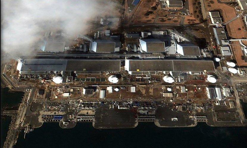 Fujitsuka in Sendai (after disaster)