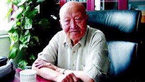 师昌绪:个人荣辱系于国之盛衰
