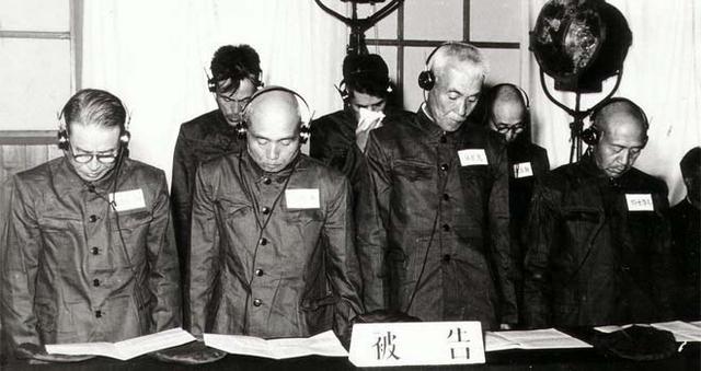 日本侵华战犯上坂胜:用毒气扫荡 杀害上千军民