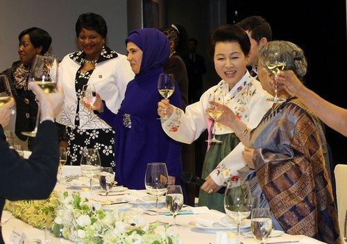韩国教授:G20峰会韩国角色是尽力化解中美分歧