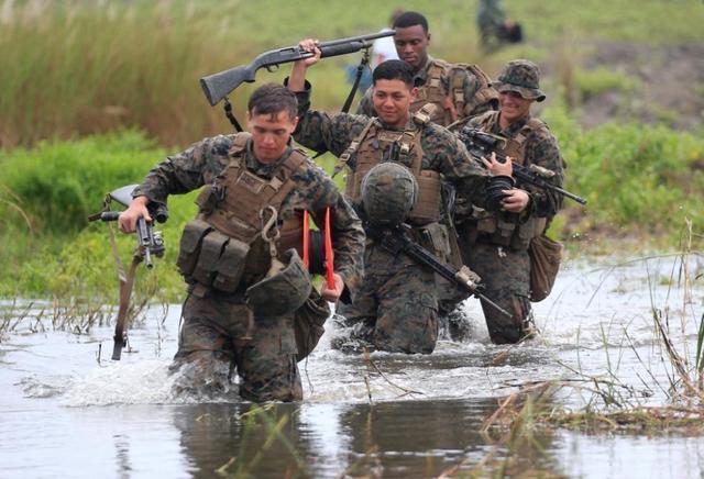 美菲取消两项年度军演 美军驻菲人数也将减少