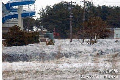 日本警察署900名救灾警务人员赴东北部重灾区