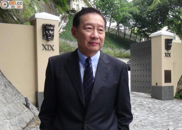 内地贼盗香港豪宅245万 20部摄像头不敌4名窃贼 - 通明 - 通天之德