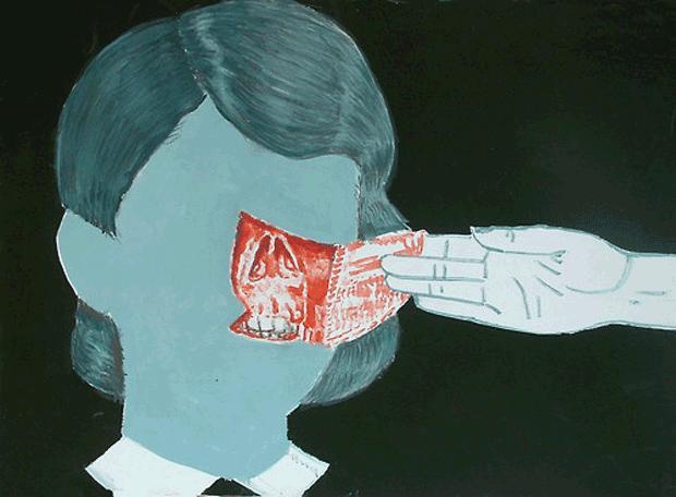 我为什么批评莫言?(转) - 山野枝子 - 山野枝子大别山文学山水画的博客