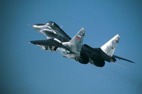 外媒:枭龙与米格-29争夺斯里兰卡订单(图)