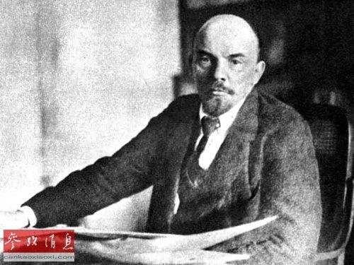 列宁死因:精神压力、家族病史、中毒