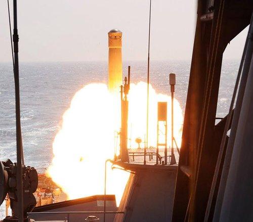 俄称印度将靠布拉莫斯导弹取得对巴中局部优势