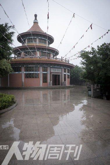 汕头原副市长建文革博物馆 展现文革百种酷刑