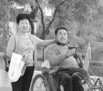 吉林新疆两笔友通信29年终见面 她曾为他织毛衣