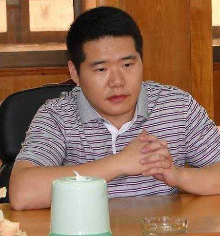 叶剑英曾孙叶仲豪当选为团中央十七大代表