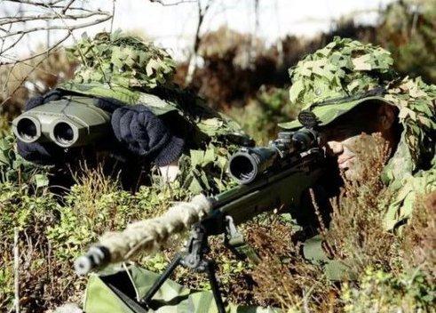 美将领称美韩特种兵已空降朝鲜收集军事情报