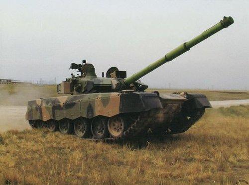 俄称中国去年出口18.7亿美元武器 世界排名第9
