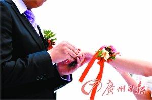 白领国庆假期3天参加5场婚宴 实在hold不住