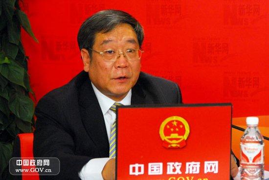 李朴民:CPI调控实现4%目标有基础有条件有能力
