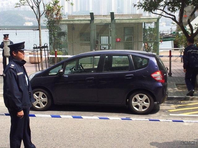香港明报前总编辑刘进图遇袭重伤 身中三刀(图)