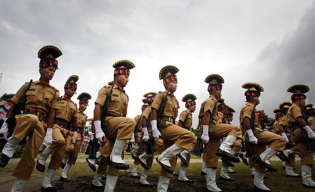 印度破获陆军征兵考卷泄露贩卖案 18名嫌疑人被捕