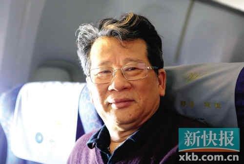 ■对于北京市环保局的回答,许钦松委员表示满意。新快报记者 宁彪/摄