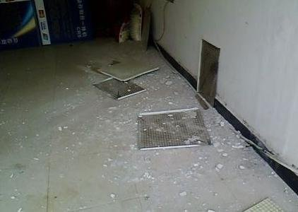云南盈江发生5.8级地震 房屋损毁严重(组图)