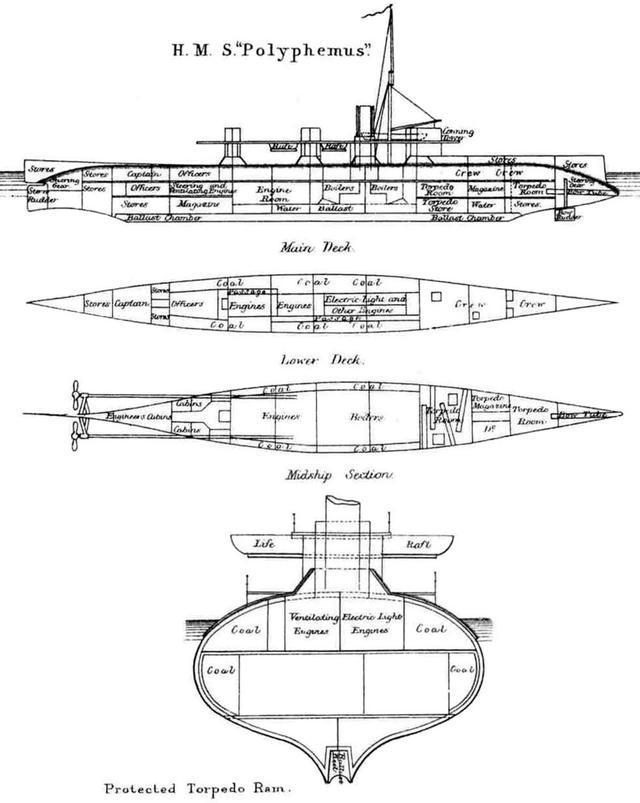 热血撞击:英美专用装甲撞击舰的奇思妙想logo名片设计和钱多少图片