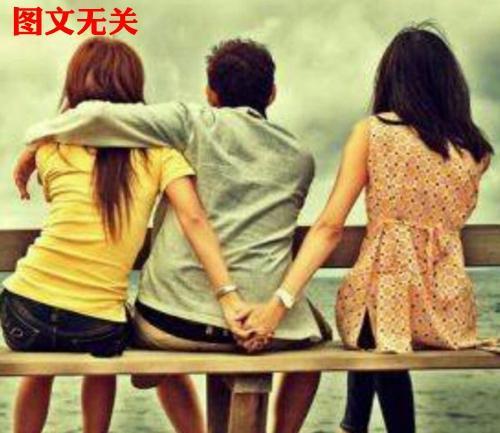 情侣旅行变成三人游,男友竟叫来自己的女神!这种男友留着干嘛?