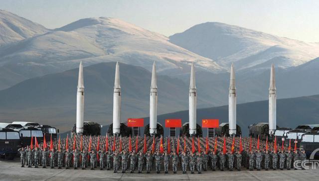 狂妄日媒称可重演甲午战争 一提火箭军立马闭嘴