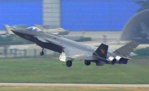 专家称日本购F-35隐身性稍强远程打击不如歼20