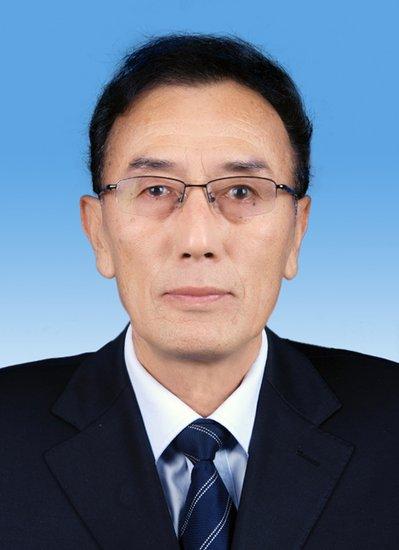 向巴平措当选为十二届全国人大常委会副委员长