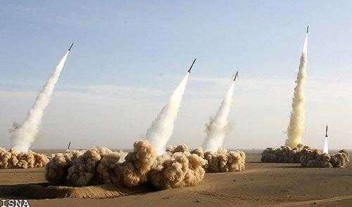 我军常规导弹齐射可压制台湾