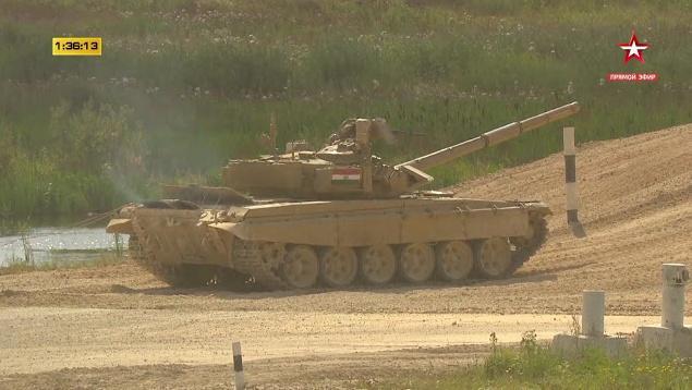 印度自产坦克国际比赛失利,折射其陆军多重隐忧