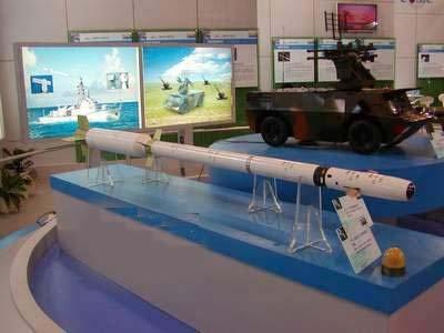 美媒关注印尼接收中国QW-3便携式防空系统(图)