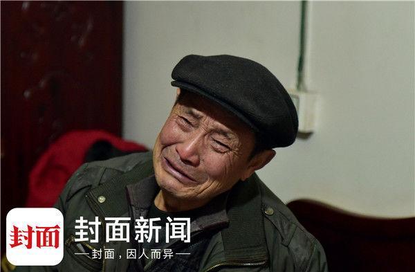 余旭外公外婆:未现场看过孙女飞行 是一辈子遗憾