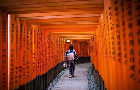 如此重视东方传统节日的日本为何不过春节