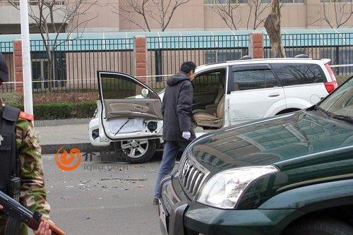 山东泰安持枪杀警案被告人刘建军被判死刑