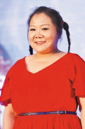 南方人物周刊2011魅力50人候选人:菜花甜妈