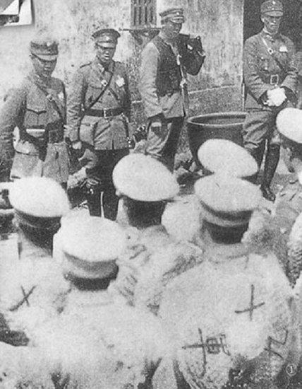 蒋光鼐等人诬称1.28抗战蒋介石态度消极