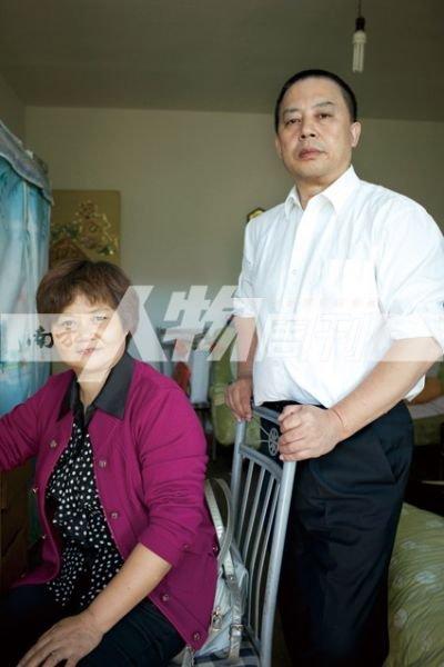 南方人物周刊中国魅力榜