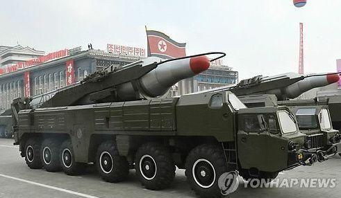韩国防部发行白皮书:推测朝鲜可制造10枚核武器