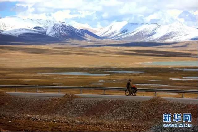 关于西藏的五个问题 听听习近平怎么说