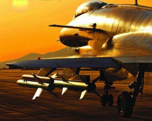 简氏:霹雳-21D大型远程空空导弹或装备歼20