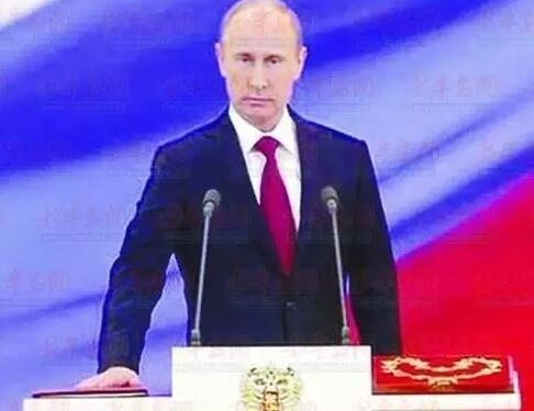 已三任总统的普京,2018年还会谋求连任吗?