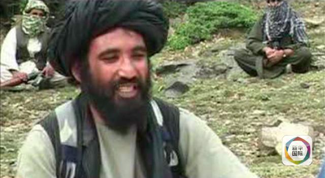 奥马尔已死 谁来代表塔利班?