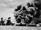 珍珠港被突袭高清现场