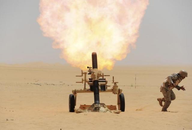 外媒:美国将削减对沙特军售 不再提供精确制导武器