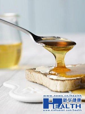 养生:蜂蜜萝卜止吐 蜂蜜食疗神奇10功效