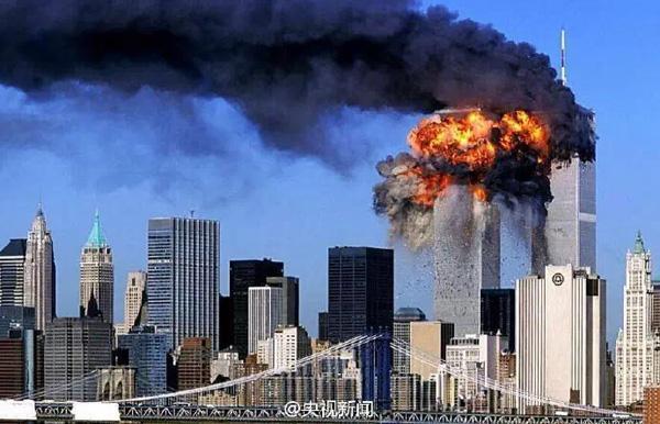 """""""911""""事件转眼15年 至今致癌人数已超5400人"""