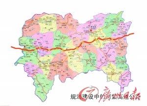 江罗高速力争年底动工 2015年建成通车