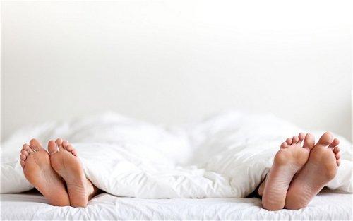 两性养生:性生活中男女该如何分工?【组图】