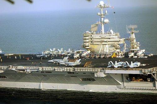 尹卓:伊朗任何封锁霍尔木兹海峡行为都不合法