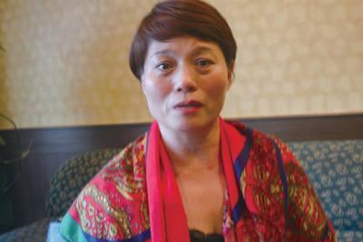 """蓝翔校长称""""妻子是邪教""""被判侵权 再审被驳"""